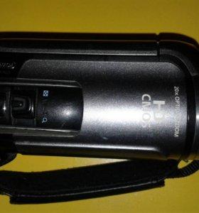 продам canon legria hf r106