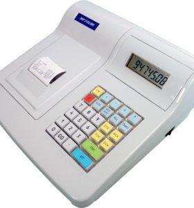 Кассовая техника ЭКР 2102К-Ф