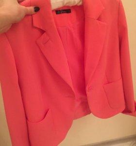Kira plastina пиджак