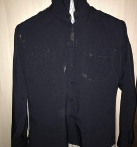Мужские рубашки 46-48