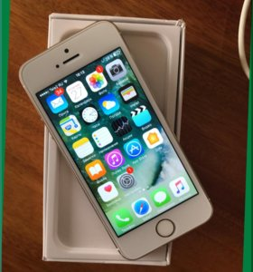 iPhone apple 5SE гарантийник