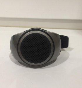 Bluetooth колонка на руку