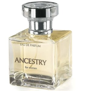Ancestry Amway