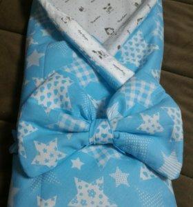 Плед- одеяло