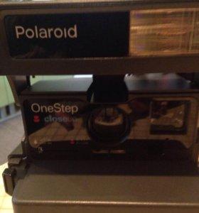 Фотоаппарат Polaroid