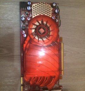 Видеокарта Radeon ATI