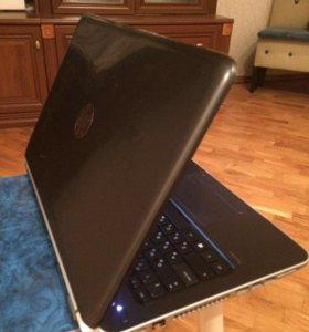Продам ноутбук HP PAVILION rt3290le