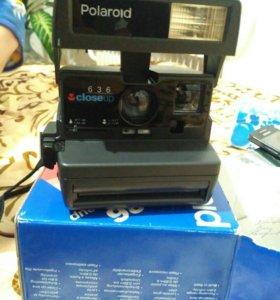 Polaroid цена договорная