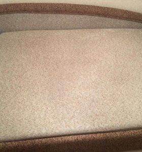 Спальный диван/кровать