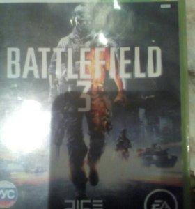 BATTLEFIELD 2 для xbox 360