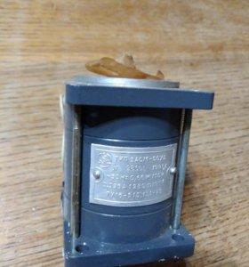Электродвигатель зАСМ-50у3