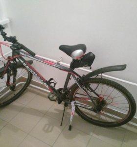 Велосипед Forward Sporting 1.0 FWD