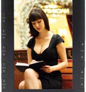 Электронная книга Ritmix RBK-400