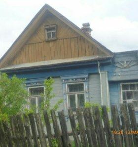 Дом, 23 м²
