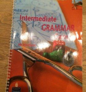 Intermediate Grammar Games