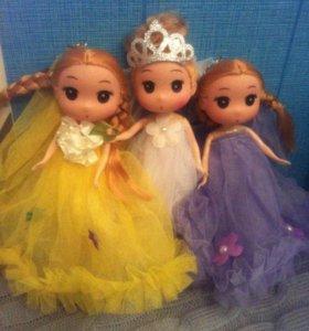 """Кукла """"Little lady"""""""