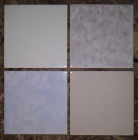 Керамическая плитка 150 х 150 х 6
