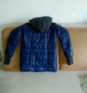 Куртка демисезонная Vitacci