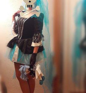 костюм карнавальный