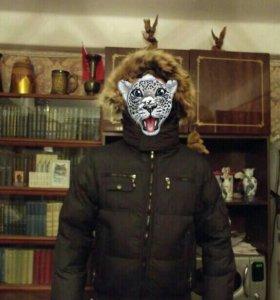 Куртка-пуховик SAZ