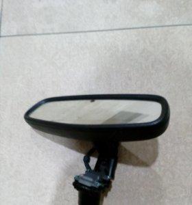 Зеркало Заднего Вида Opel Insignia Astra J
