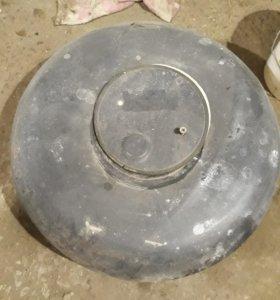 Газовый балон под запаску