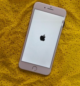 iPhone 7 Plus с 64 Гб.