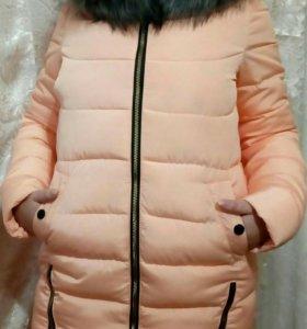 Пуховик-Зима