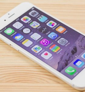 Айфон 6 на 128 г