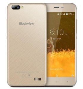 Обмен на Iphone Новый Blackview A7
