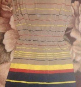 Продаю срочно платье