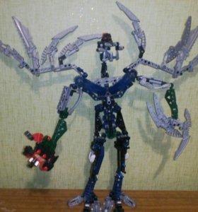 """Лего""""Бионикл"""""""
