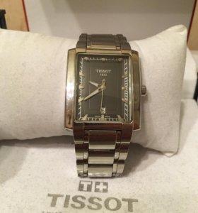 Часы Tissot t061510a