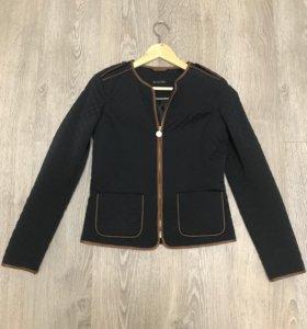 Куртка-жакет Massimo Dutti