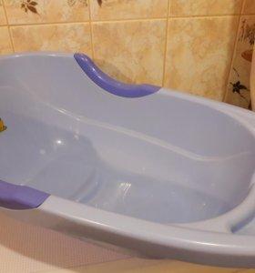 Ванночка с гамачком