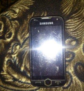 Samsung Gt i8000