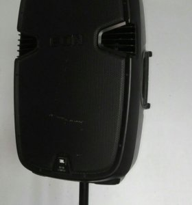Акустика JBL EON515XT -2 шт