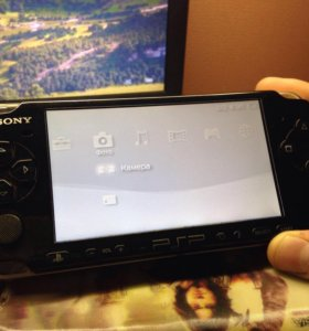 Sony PSP 3008 (PlayStation Portable 3008)