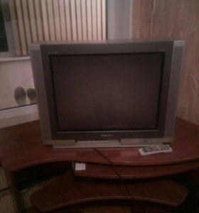 Телевизор. Rolsen srereo