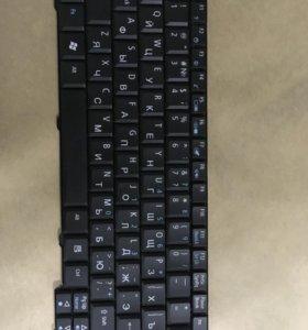 Клавиатура для ноутбука Acer