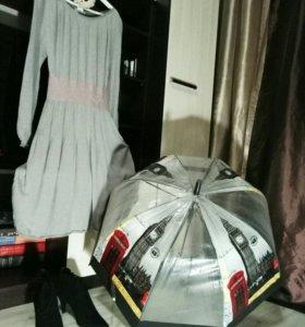 Платье от VIOLA ELITE