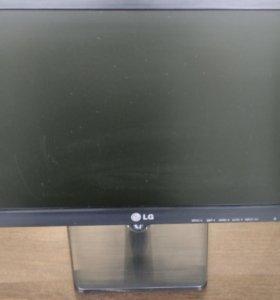 Монитор LG E1942C-BNA
