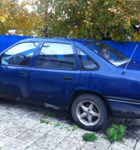 Opel Vectra (A)