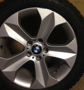Продам Диски на BMW X5