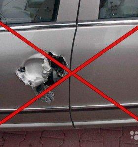 Вскрытие авто без повреждений в Кирове