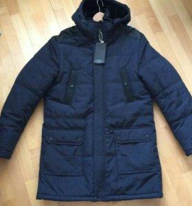 Куртка(парка) зимняя