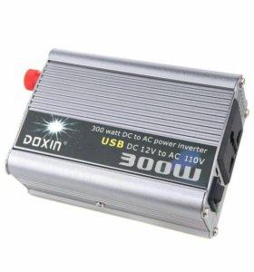 Инвертор 300W
