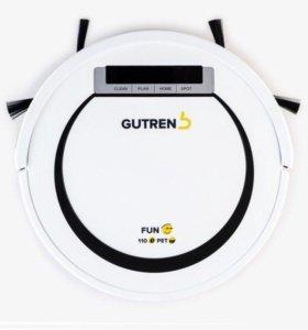 Пылесос-робот GUTREND FUN 110