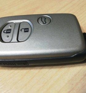 SmartKey Toyota Prado 150 RHD
