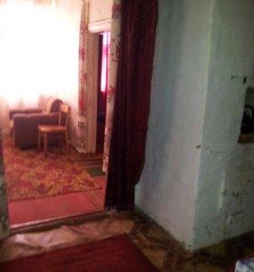 Квартира, 3 комнаты, 38.8 м²